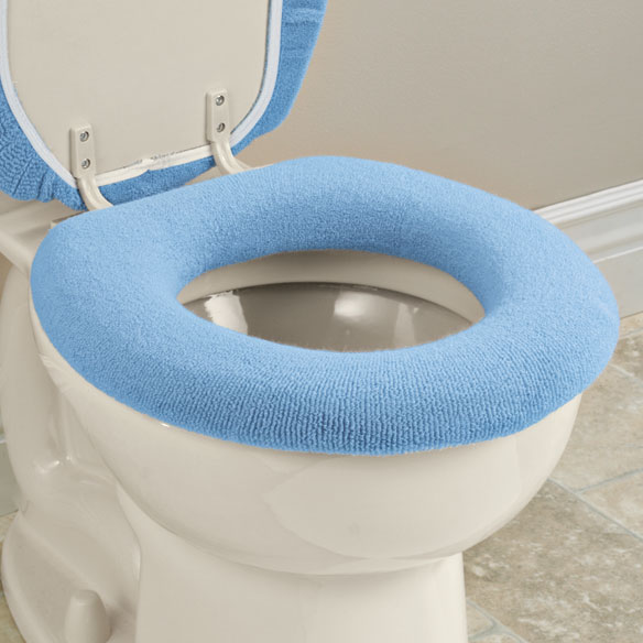 Toilet Seat Covers Padded Toilet Seat Cover Home