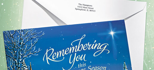 15% Off Select Holiday Cards
