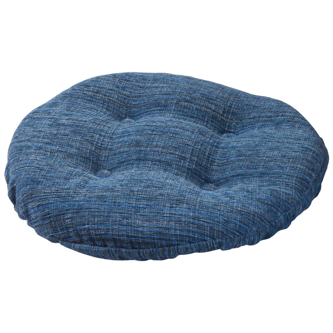 chenille round bar stool cushion - Bar Stool Cushions