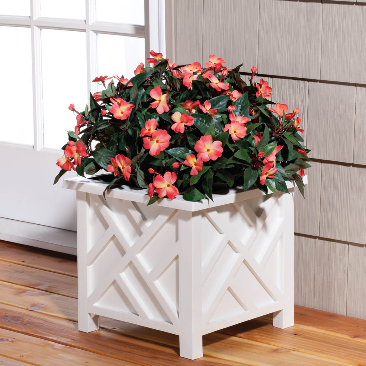 Chippendale Planter 329156. Write a Review Read Q&A