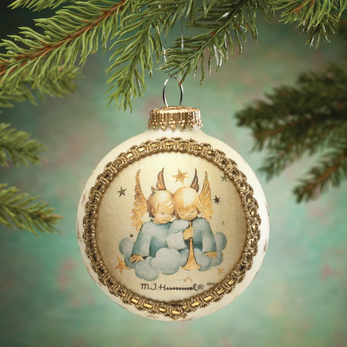 Hummel Christmas Ornament