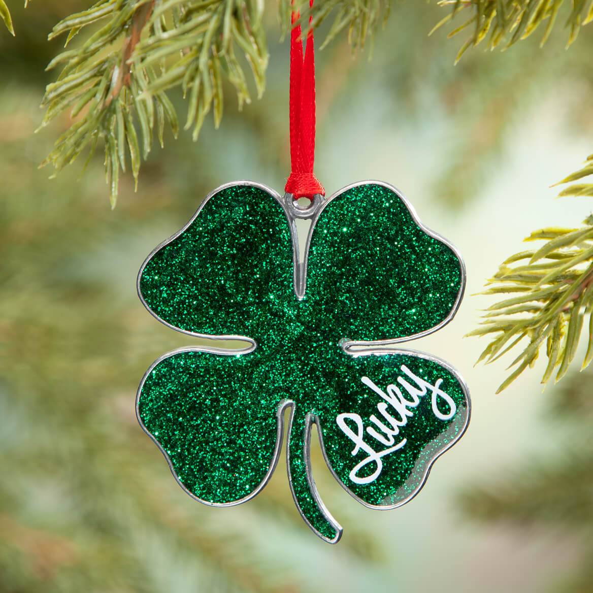 Miles Kimball Christmas Ornaments Part - 24: Personalized ...
