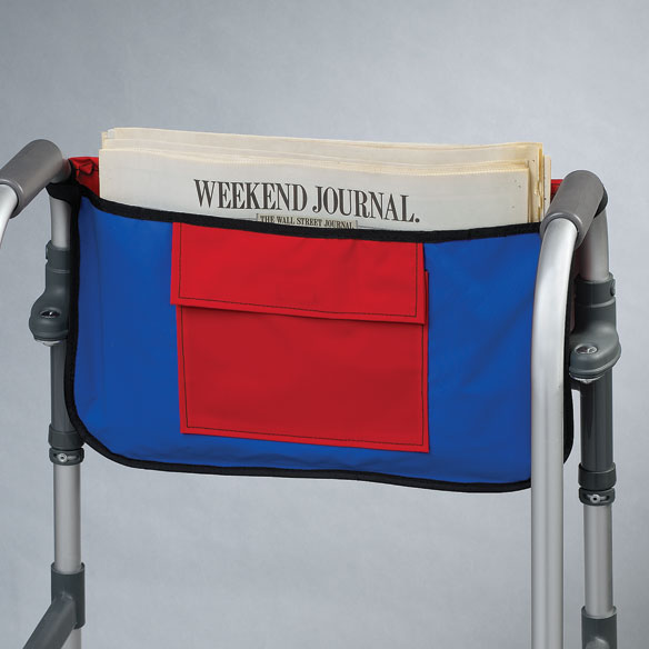 Wheelchair / Walker Bag - View 2
