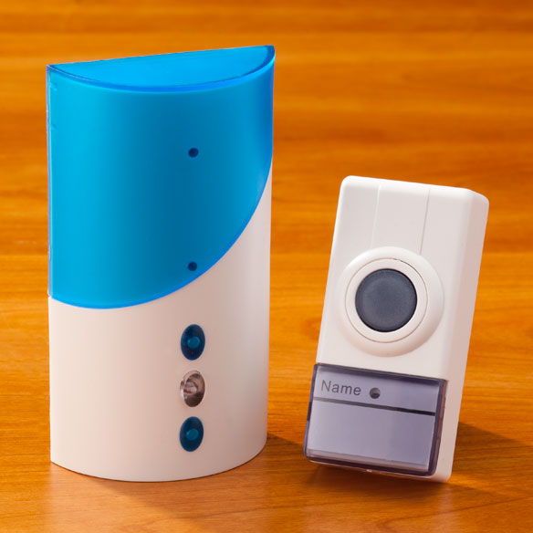 Wireless Doorbell - View 2