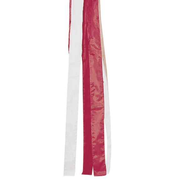 Patriotic Flag Windsock - View 3