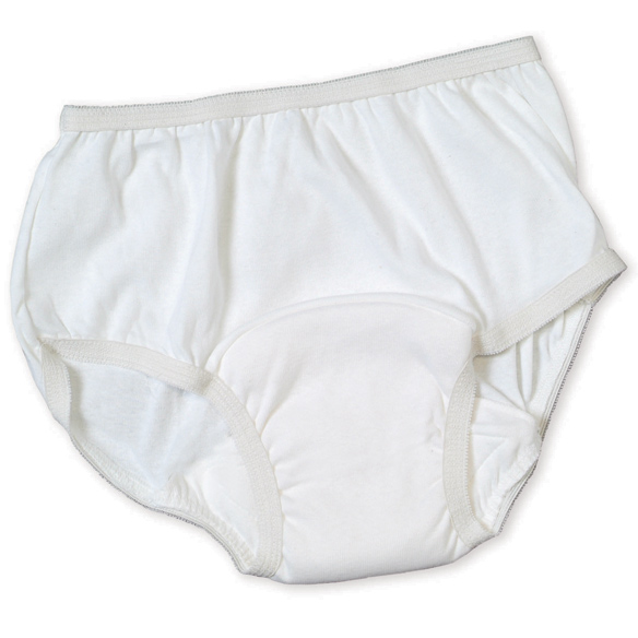 Mens Washable Incontinence Underwear - View 3