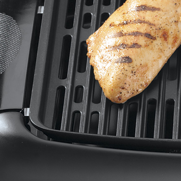 Table Top Electric Grill by Home-Style Kitchen™ - View 3
