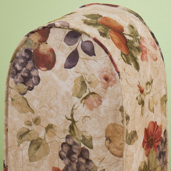 Antique Fruit Appliance Cover Blender - View 2
