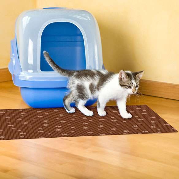 Drymate®  Litter Box Mat 28L x 20W - View 2