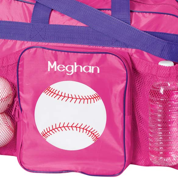 Baseball Bag - View 2