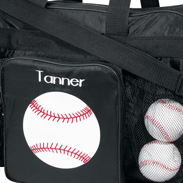 Baseball Bag - View 3