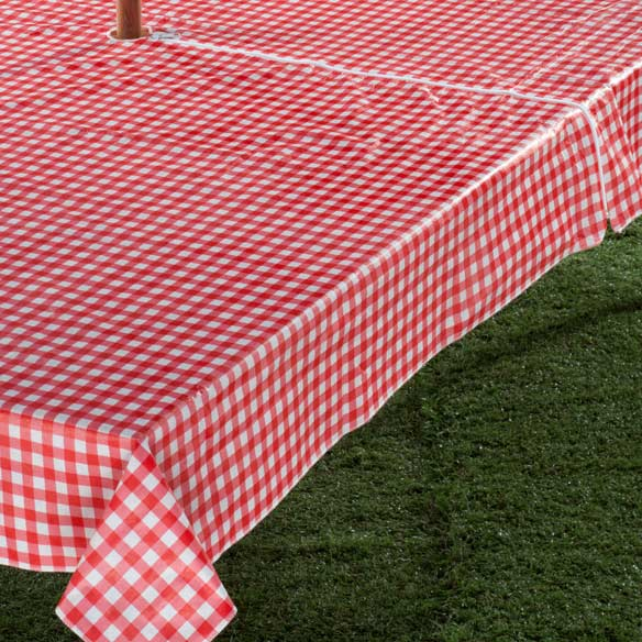 Zippered Table Cloth - View 4