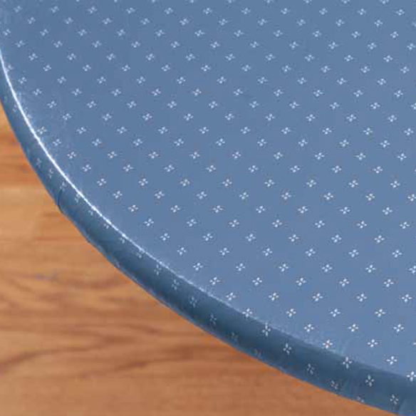 Original Elasticized Vinyl Table Cover - View 3