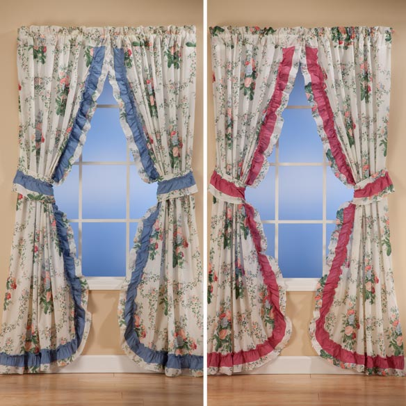 Brenda Curtains - View 3