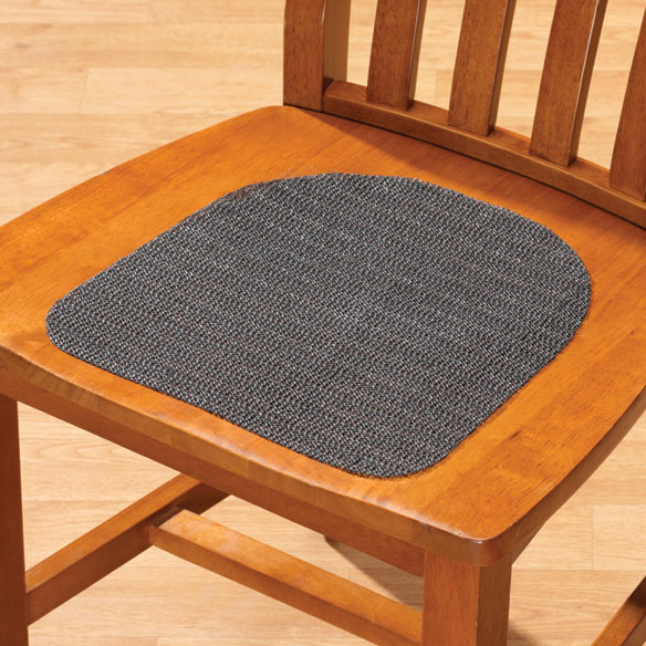 Anti Slip Chair Mats Set of 2 - View 2