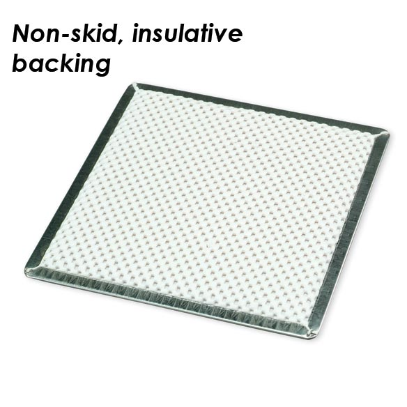 Non Slip Insulated Counter Mat - View 2