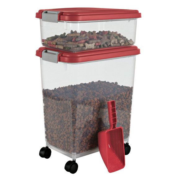 Airtight Container Combo with Scoop - View 2