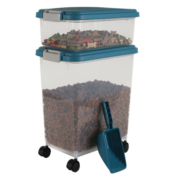Airtight Container Combo with Scoop - View 3