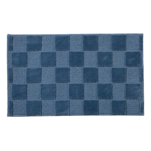 Square Pattern Rug - View 5