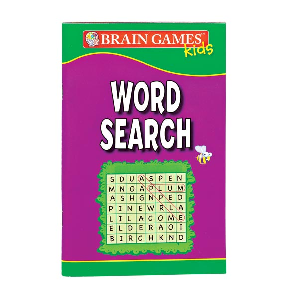 Brain Games™ For Kids-Set of 5 - View 4