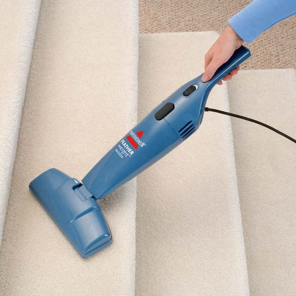 Bissell® FeatherWeight™ Vacuum - View 2