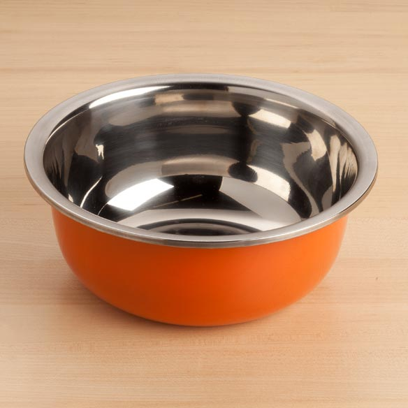 Stainless Steel Bowls - Set Of 3 - View 2