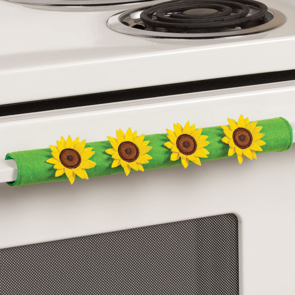 Appliance Handle Covers - View 2