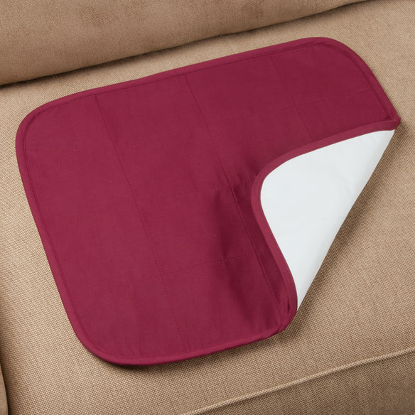 Waterproof Seat Pad - View 5