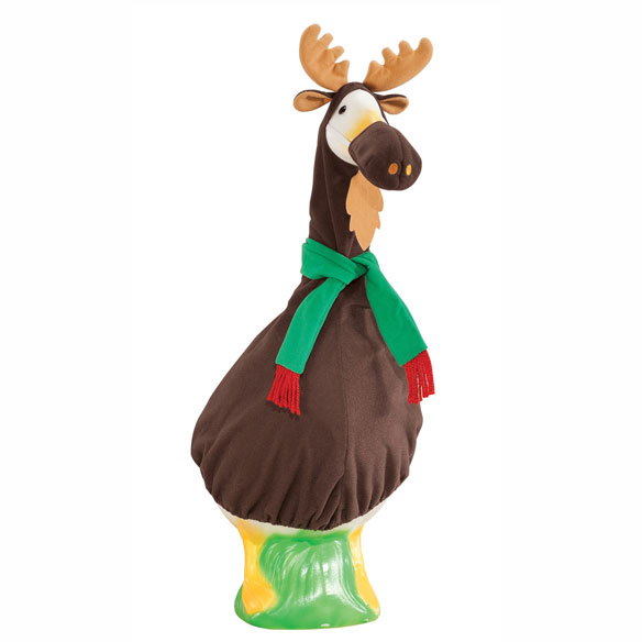 Moose Goose Outfit - View 2