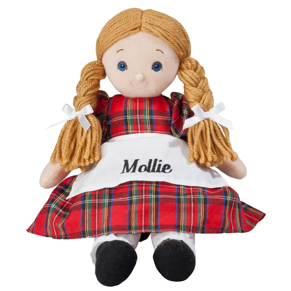 Personalized Little Sister Doll - View 3