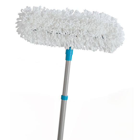 Microfiber Flexible Mop - View 2