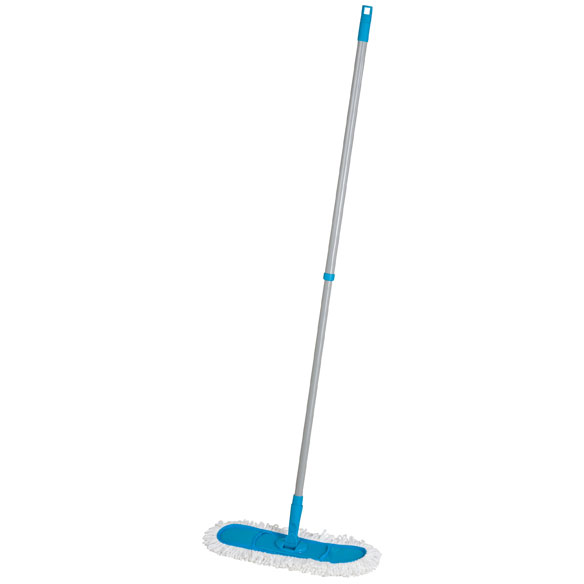 Microfiber Flexible Mop - View 3