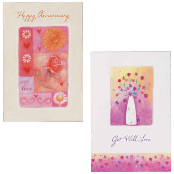 All Occasion Cards, Set of 24 - View 3