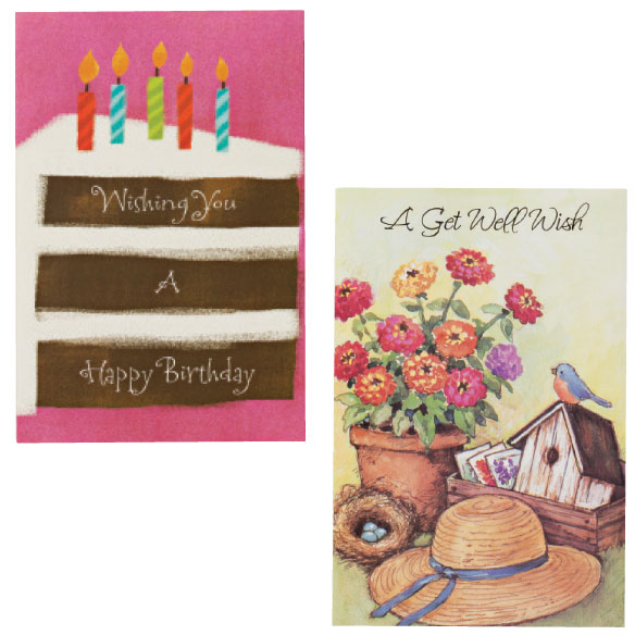 All Occasion Cards, Set of 24 - View 5