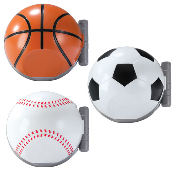 Sports Fan Speakers - View 2