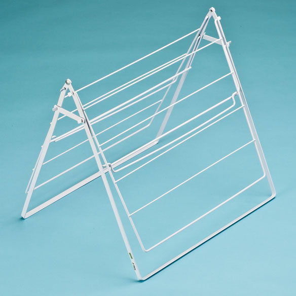 Table Top Folding Drying Rack - View 2