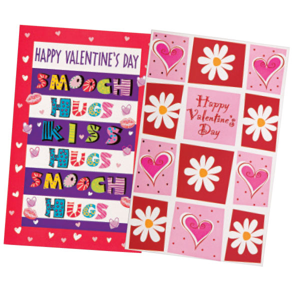 Valentine's Day Card Assortment - View 5