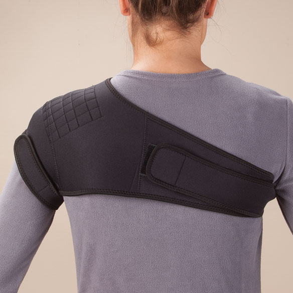 Magnetic Shoulder Support - View 2