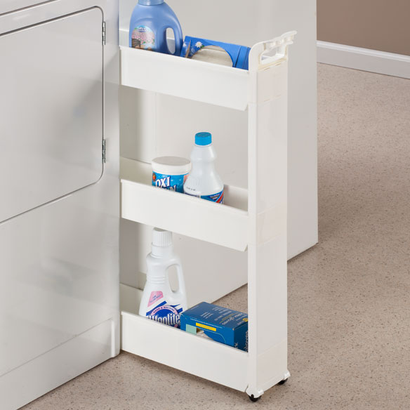 Slim Storage Cart - View 2