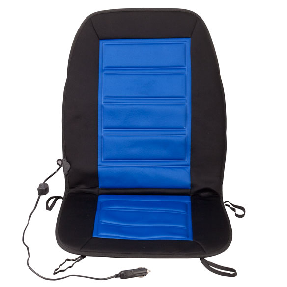 Heated Auto Seat Cushion - View 2