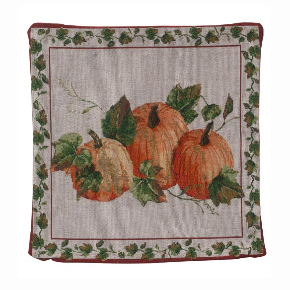 Harvest Pillow Cover - View 2