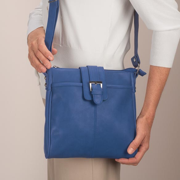 The Buckle Crossbody Bag - View 2