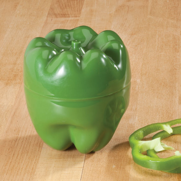 Green Pepper Keeper - View 2