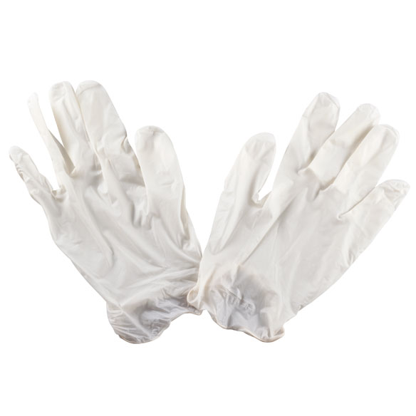CareMates™ Vytrile™ Gloves, Set of 100 - View 3