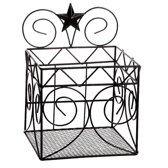 Barn Star Storage Basket - Medium - View 2