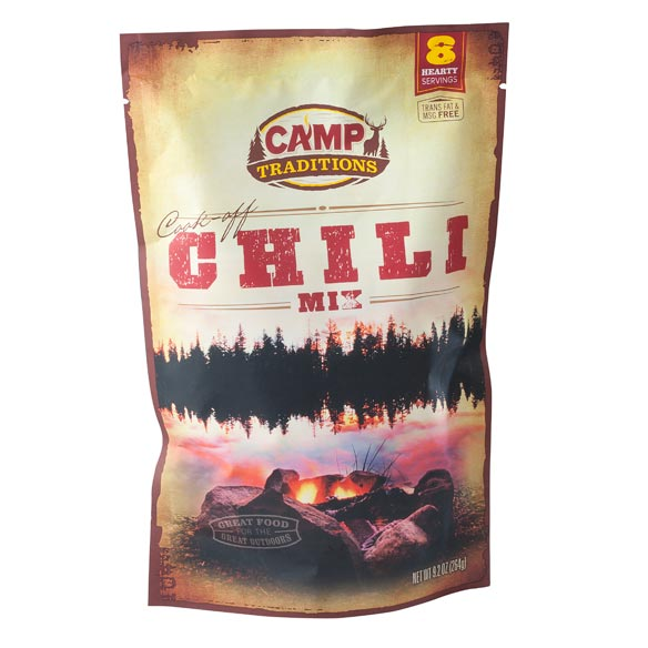 Camp Traditions Chili Mix - View 2