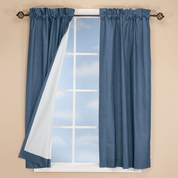 Pole Top Energy-Saving Curtains - View 4