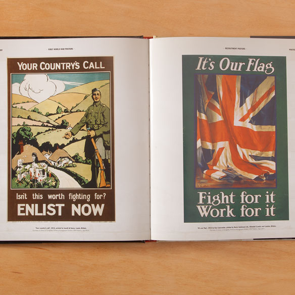 First World War Posters - View 2