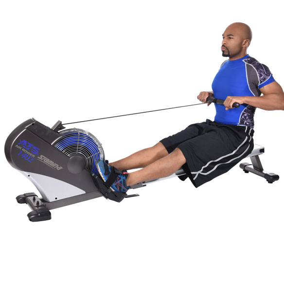 Stamina® ATS Air Rower 1402 - View 2