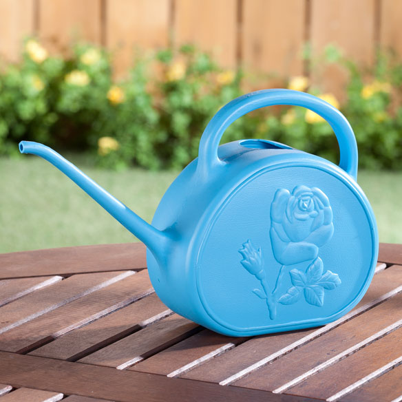 Rose Bud Watering Can - View 2